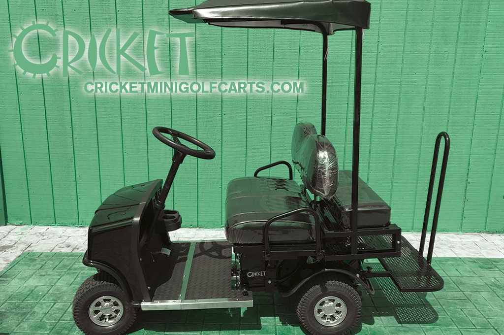 Cricket Mini Golf Carts Cricket Sx 3 Esv Rx 5 Mini Golf